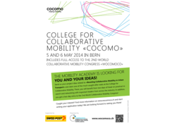 College for Collaborative Mobility