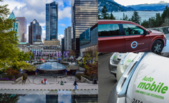 Carsharing Conference in Vancouver, Canada