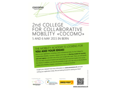 2. College for Collaborative Mobility
