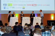 Kongress 2015, wocomoco